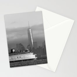 Ferry & Freedom Tower Stationery Cards