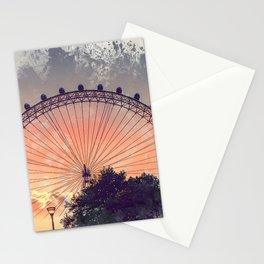 London city art 4 #london #city Stationery Cards