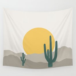 Desert Dreamin' Wall Tapestry