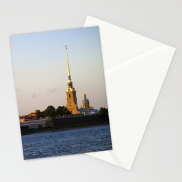 The Peter and Paul Cathedral Stationery Cards