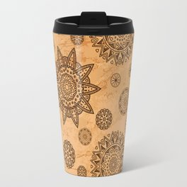 format decorated Travel Mug