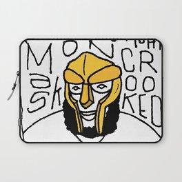 MF Doom Laptop Sleeve