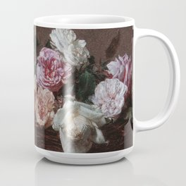 New Order - Power Corruption Lies Coffee Mug