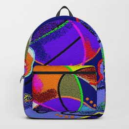 New Discoveries Backpack