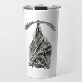 Little Fruit Bat Travel Mug