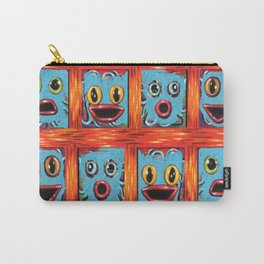 you've been googled Carry-All Pouch