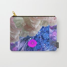Monkey Bliss Version 2 Carry-All Pouch
