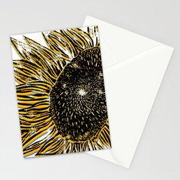 Sunflower Daze II Stationery Cards