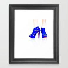 BLCKBTY Photography 024 Framed Art Print