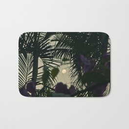 Coconut Moon Bath Mat