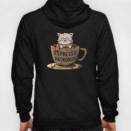 Espresso Patronum Hoody