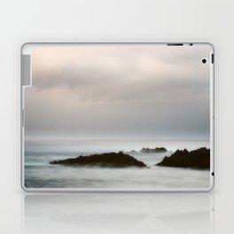 Mar Cantabrico-2 Laptop & iPad Skin
