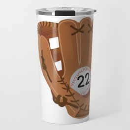 Catch 22 Travel Mug