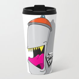 Graff Life! Travel Mug