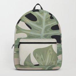 Elegant Shapes 16 Backpack