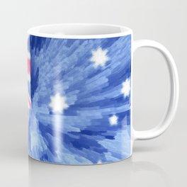 Flag of Australia Coffee Mug