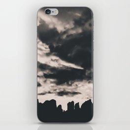 Take Me to the Desert - Sedona Arizona iPhone Skin