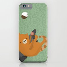 Flying Marmosets Slim Case iPhone 6s