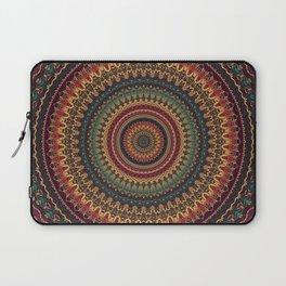 Mandala 488 Laptop Sleeve