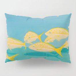 Souffleur Fly! Pillow Sham