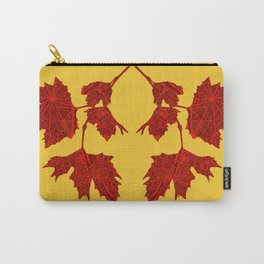 Platanus tree in Paris Carry-All Pouch