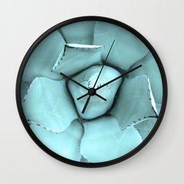 CACTUS I Wall Clock