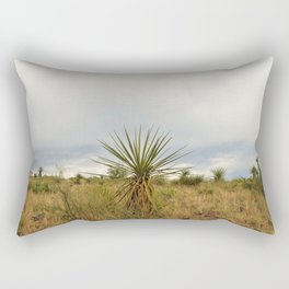 West Texas Rectangular Pillow