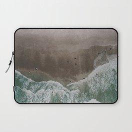 Deep ocean Laptop Sleeve