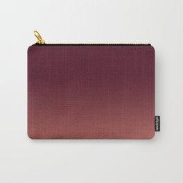 Gradation, Monochrome, Color Mood Carry-All Pouch