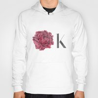kim sy ok Hoodies featuring OK by youdesignme