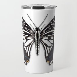 Asian Swallowtail Travel Mug