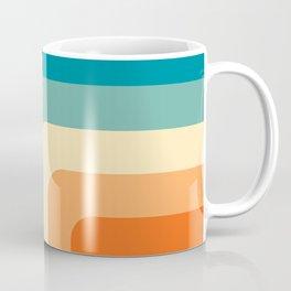 80s Vintage pattern Coffee Mug
