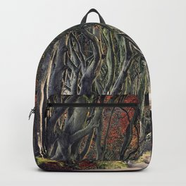 Adventure begins Backpack