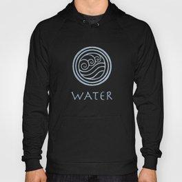 Avatar Last Airbender - Water Hoody