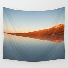 Salar De Uyuni Sunrise 5 Wall Tapestry