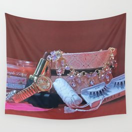 Luxury Wall Tapestry