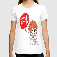 dangan ronpa T-shirts featuring Baseball by dartty