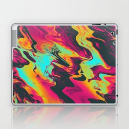 DO ME A FAVOUR Laptop & iPad Skin