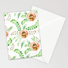 Forest Meadow Love Stationery Cards
