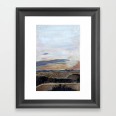 Light of Italy I Framed Art Print