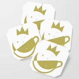 Self-Care Queen - Gold Coaster