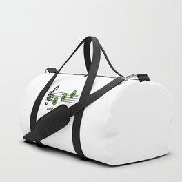 avocado-re-mi Duffle Bag