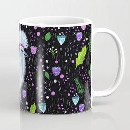 Glam Chicken Coffee Mug
