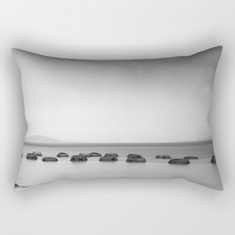 Point Pinole Rectangular Pillow