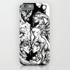 Sea-Horses Slim Case iPhone 6s