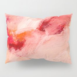 abstract painting I Pillow Sham