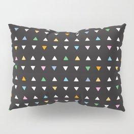 Multi Triangles Pillow Sham