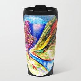 Everlasting Life Travel Mug
