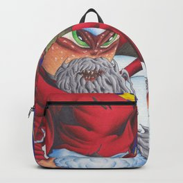Christmas Backpack
