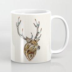 Deer // Animal Poker Mug